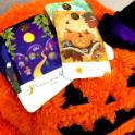 【10月28日(日)】太陽と月の魔女 ハロウィン占いお茶会2018
