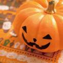 【10月29日(日)】太陽と月の魔女 ハロウィン占いお茶会2017