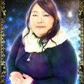 【11/23(木)・祝】蒼月紫野のクリスタルゲイジング体験会~来て、見て、やって! 水晶球占い~